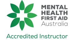 mental health first aid instructor
