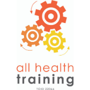 Logo All health training