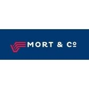 Logo Mort and Co