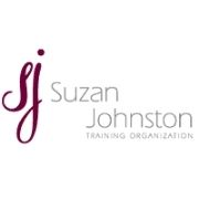 Logo Suzan Johnston