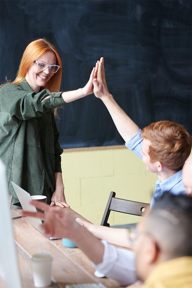 University Bespoke Mental Health Coaching
