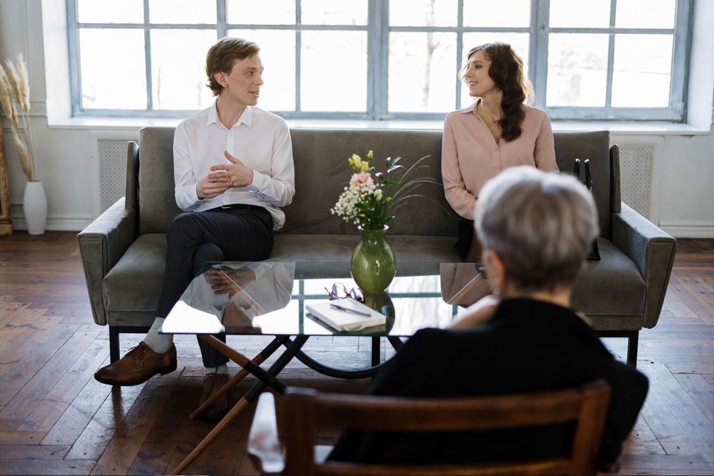Coaching Couples Mental Health