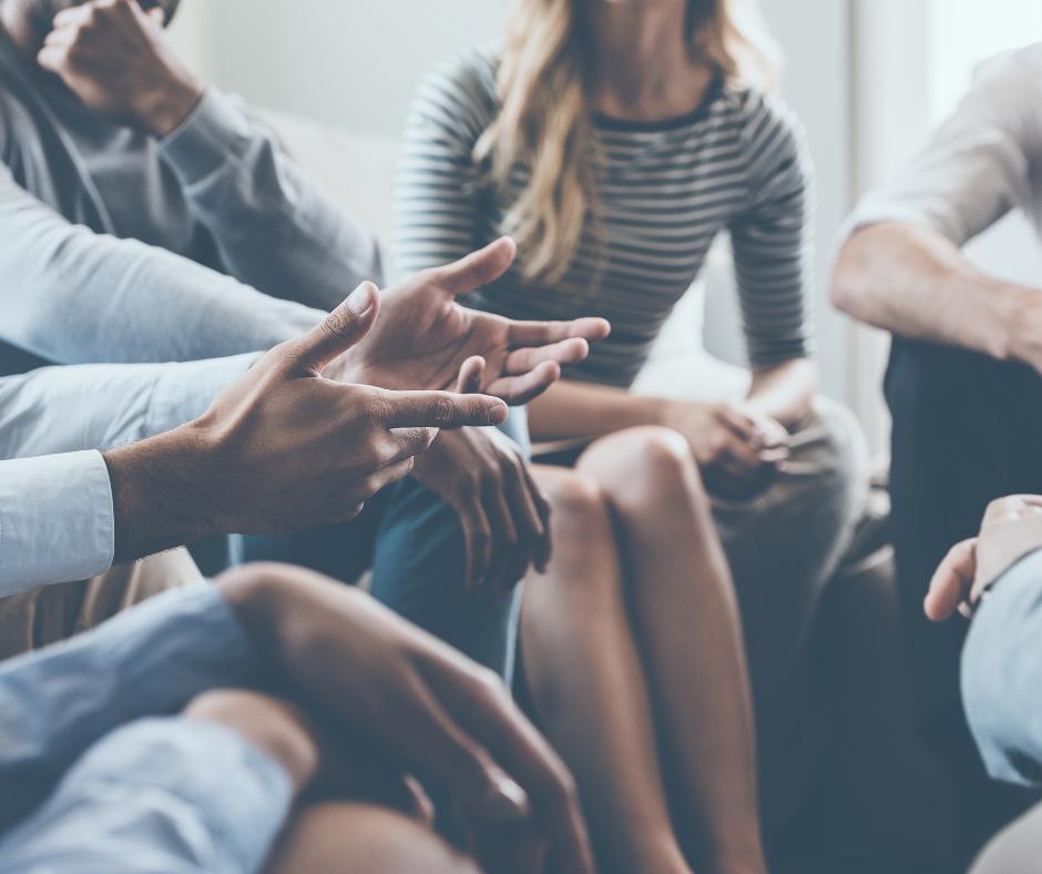 Mental Health First Aid Renewal practing skills